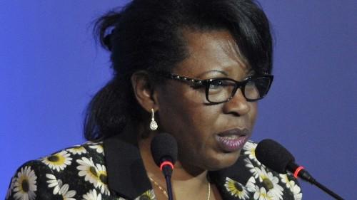 Congo-B: l'opposante Claudine Munari des conditions de la prochaine présidentielle