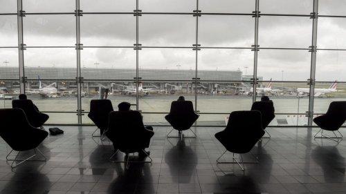 Toujours bloqués à l'aéroport de Paris-CDG, six Algériens vivent «un calvaire»