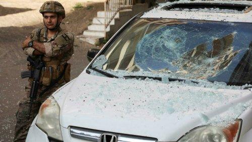 Une dynamique de guerre civile s'installe au Liban