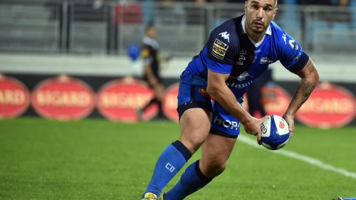 French rugby chiefs ban Radosavljevic for record 26 weeks for racist outburst