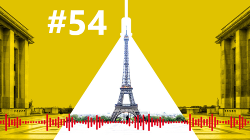 Spotlight on France - Podcast: France's Covid trackers, flowers go local, Perrault the fairy godfather