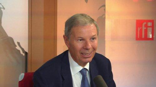 Idées - Jean-Marie Guéhenno, ancien secrétaire général adjoint de l'ONU