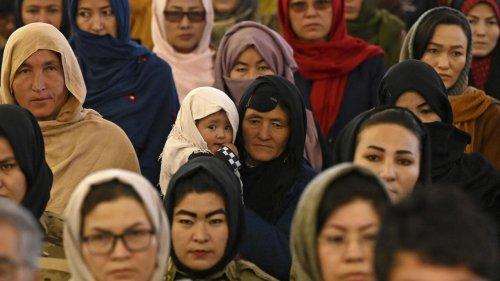 Revue de presse internationale - À la Une: après l'annonce du retrait américain, un avenir très sombre pour l'Afghanistan