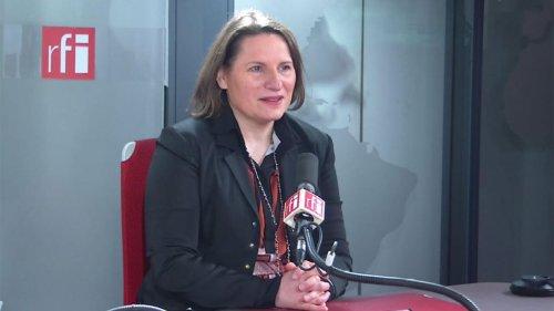 Invité du matin - Valérie Rabault, députée du Tarn-et-Garonne
