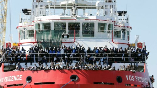 Italie: vers la fin des arrivées de migrants