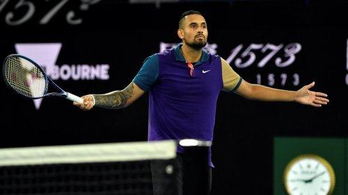 Tennis: huis-clos à l'Open d'Australie suite à un confinement de cinq jours