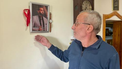 Affrontements à Beyrouth: dix jours après, la famille d'un militant chiite crie vengeance