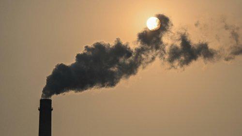 Réchauffement climatique : l'ONU sonne l'alerte sur la production d'énergies fossiles