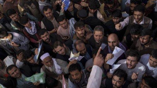 Géopolitique, le débat - L'émirat islamique d'Afghanistan au bord de l'effondrement?