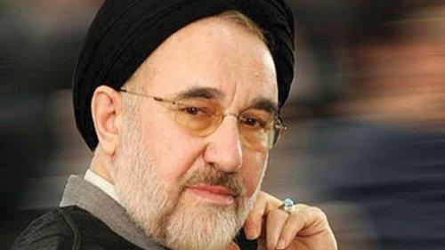 حمله تند روزنامه کیهان به محمد خاتمی: نامه «یکی از سران ورشکسته فتنه» به رهبری، «سالوسانه» است