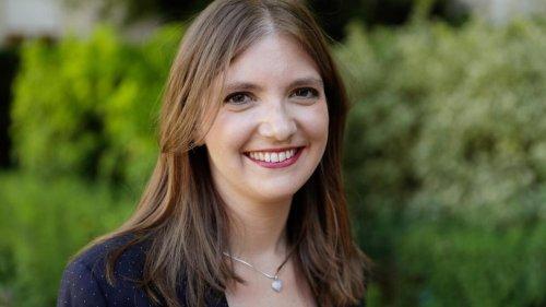 Mardi politique - Aurore Bergé, députée des Yvelines et présidente déléguée du groupe LaREM
