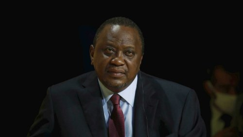 Uhuru Kenyatta, premier chef d'État africain reçu à la Maison Blanche par Joe Biden