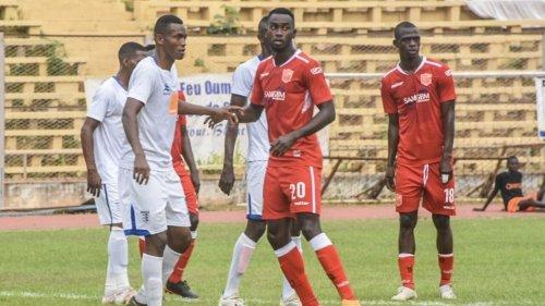 Ligue des champions: l'ASEC, Horoya et Zamalek proches de la phase finale