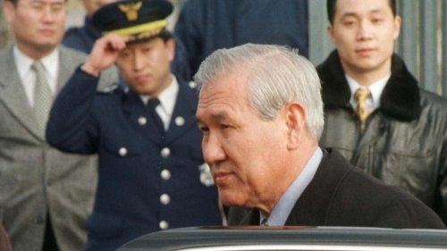 Mort de l'ancien président sud-coréen Roh Tae-woo