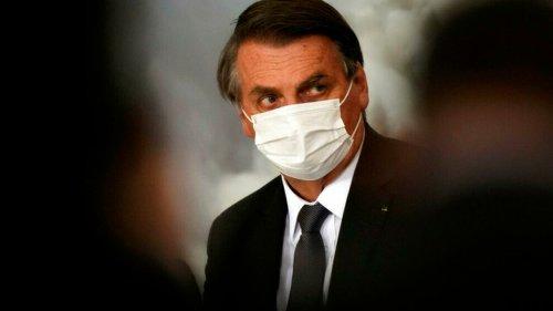 """RFI Convida - Cientista política: foto de Bolsonaro no hospital """"é apelação"""" contra queda nas pesquisas"""