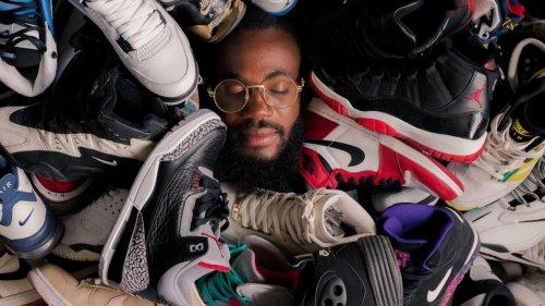 La basket, «une chaussure qui peut unir tout le monde»