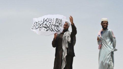 Afghanistan: un rapport américain confirme la progression éclair des talibans