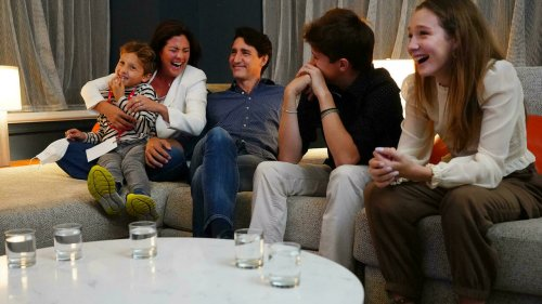 Canada: les libéraux de Justin Trudeau donnés vainqueurs mais de nouveau minoritaires