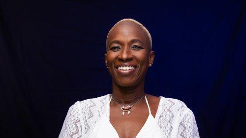 Kady Diarra partage l'esprit du Burkina