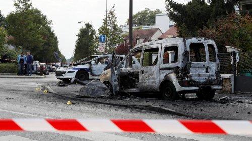 Policiers brulés à Viry-Chatillon: les enquêteurs accusés de «faux» et «violences»