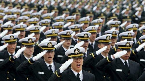 Les abus sexuels commis au sein de l'armée sud-coréenne embarrassent le pouvoir