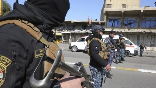 Irak: le groupe Etat islamique revendique le double attentat-suicide de Bagdad