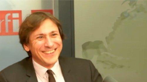 Invité du matin - Jérôme Guedj, secrétaire national du Parti socialiste chargé de la laïcité et du pacte républicain