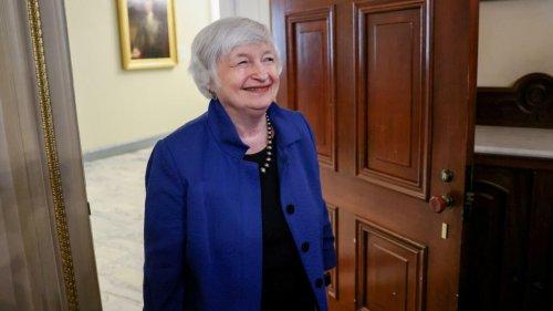 Washington demande à l'UE «des mesures budgétaires supplémentaires» pour sortir de la crise