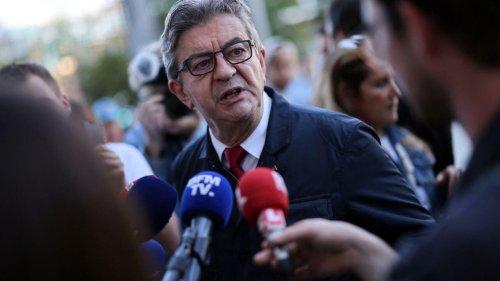 Présidentielle 2022: Mélenchon lance «l'Union populaire» pour se libérer de la France insoumise