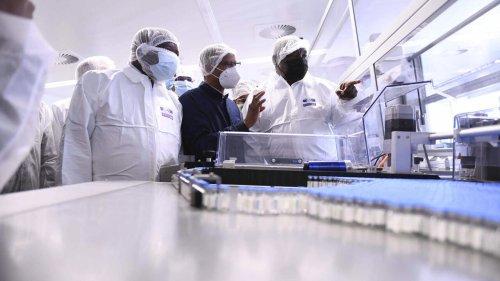 Com apenas 2% da população imunizada, África quer fabricar suas próprias vacinas anticovid