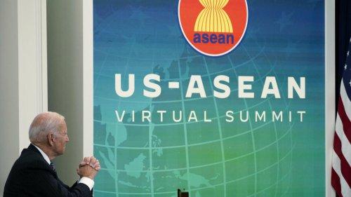 La rivalité sino-américaine, enjeu sous-jacent du sommet de l'Asean