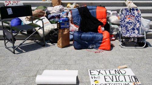 États-Unis: la crainte d'une crise du logement après la fin du moratoire sur les expulsions