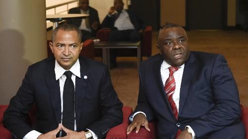 RDC: les partisans de Bemba et Katumbi réservent toujours leur réponse sur l'Union sacrée