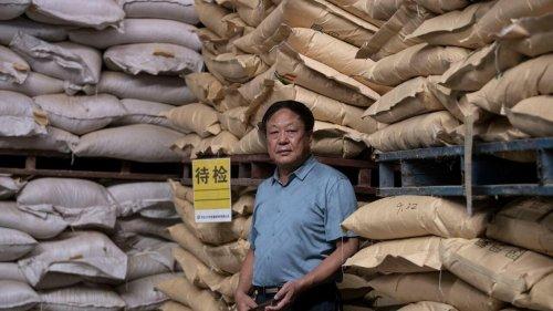 Chine: le milliardaire Sun Dawu condamné à 18 ans de prison