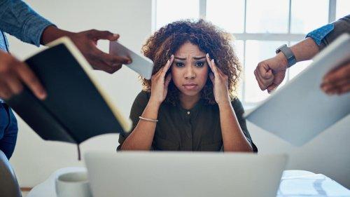 Le conseil santé - Comment éviter le stress toxique ?