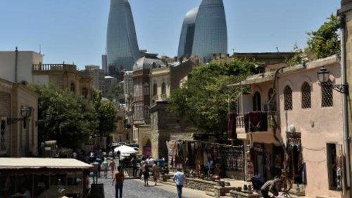 Azerbaïdjan: un journaliste critique du pouvoir condamné à 16 ans de prison
