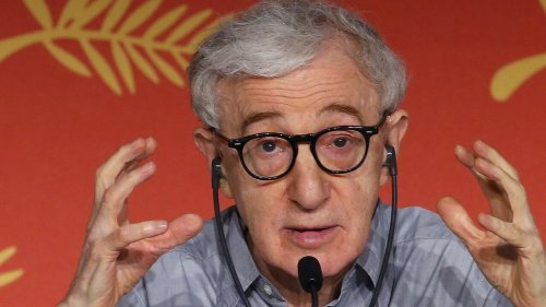 French publishers to go ahead with Woody Allen memoirs despite US protests