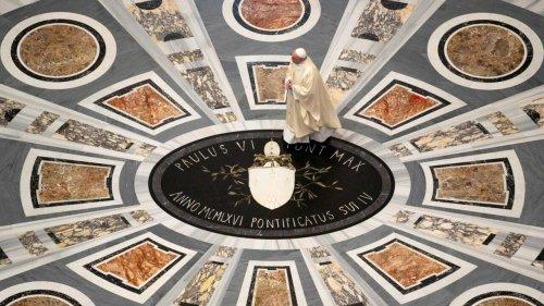 Le Vatican dévoile pour la première fois son patrimoine immobilier dans le monde
