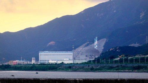 Chine: le réacteur nucléaire de l'EPR de Taishan mis à l'arrêt