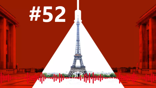 Spotlight on France - Podcast: Covid in France's prisons, sports journalists say MeToo, flying over the Andes