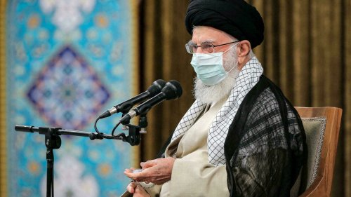 Iran: l'ayatollah Ali Khamenei recommande de na pas «faire confiance» à l'Occident