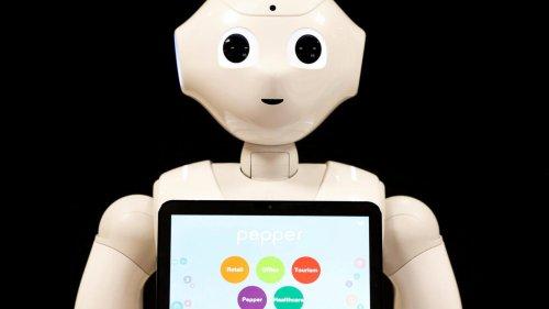 Corée du Sud: quand les robots recrutent les humains