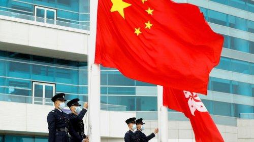 Hong Kong: « journée d'éducation à la sécurité nationale »,10 mois après le passage de la loi