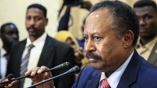 Sudan PM survives assassination attempt in Khartoum