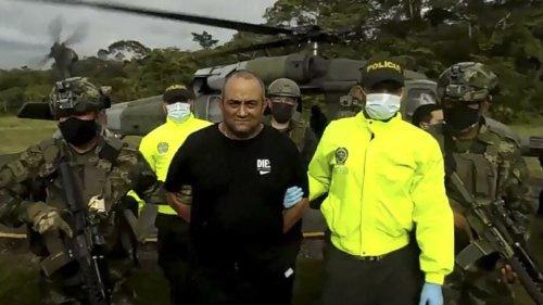 Quem é Otoniel, ex-guerrilheiro e paramilitar que se tornou o maior traficante colombiano desde Pablo Escobar