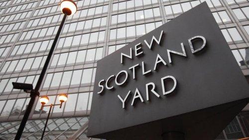 Royaume-Uni: la police de Londres de nouveau plongée dans la tourmente
