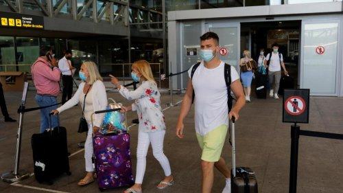 L'Espagne accueille de nouveau ses touristes
