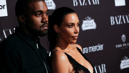 'Sprained brain' rapper and Kim Kardashian's partner Kanye West to run for White House