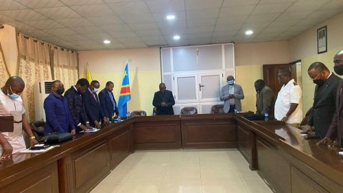 RDC: les confessions religieuses se préparent à annoncer le nom du nouveau président de la Céni