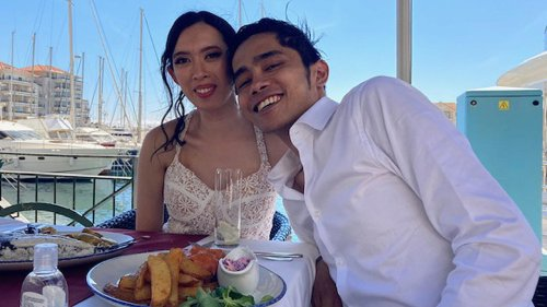 Accents d'Europe - Gibraltar, un nid d'amour pour les couples binationaux